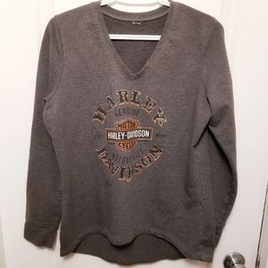 Harley-Davidson Yorkton Saskatchewan Alberta Shirt